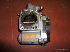 Vauxhall Astra ZX16XEP Throttle Body , Used Car Part