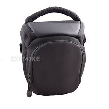 DB18 Camera Shoulder DSLR Camera Bag For Nikon D800 D800E D600