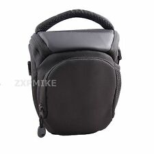 DB18 Camera Shoulder DSLR Camera Bag For Nikon D3100 D3200 D5100 D5200