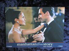 Maid In Manhattan Lobby Cards/Stills - Jennifer Lopez, Ralph Fiennes