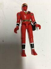 New listing Red Alien Ranger Bandai 1995 Mighty Morphin Power Rangers Mmpr Kakuranger