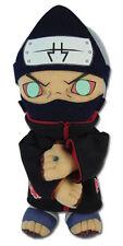 NEW GE Naruto Shippuden Kakuzu Plush 20cm Officially Licensed GE8974 US Seller