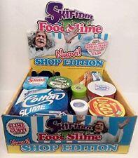 BOX COMPLETO DA 12 SKIFIDOL FOOD SLIME SERIE 3 SHOP EDITION