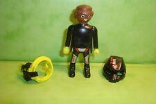 Playmobil : personnage figurine playmobil / figure