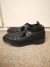 Dr Martens T Bar Shoes Size 9 Made In England