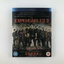 The Expendables 2 (Blu-ray, 2012) s *New & Sealed*
