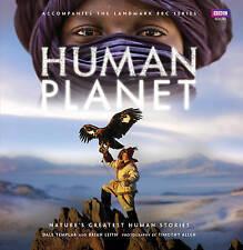 Human Planet by Brian Leith, Dale Templar (Hardback, 2011)