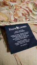 Vintage Ralph Lauren King Comforter Guinevere Collection