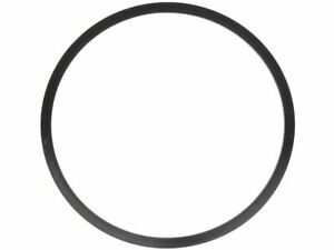 Air Cleaner Mounting Gasket fits Jeep Grand Cherokee 1999-2009 4.7L V8 46WNRX