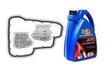 Transgold Transmission Kit KFS229 With Oil For PULSAR N14 JATCO RE/RL4F02A