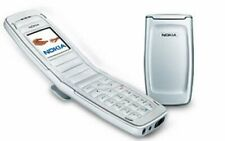 NOKIA 2650 SIMPLE CHEAP FLIP MOBILE PHONE-UNLOCKED WITH NEW CHARGAR AND WARRANTY