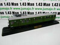 AM5G Automotrices train SNCF 1/87 HO : Ligne de Sceaux Z - 23303 1952