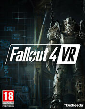 Fallout 4 VR (Cmpatibile Visore HTC Vive) PC IT IMPORT BETHESDA