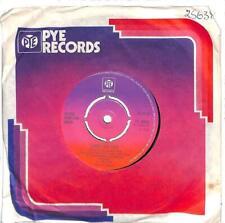 """Olivia Newton-John - Angel Eyes  - 7"""" Record Single"""