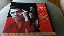 Los Super Exitos Miles Pena CD Corazon partido un sentimental de Que vale Latin