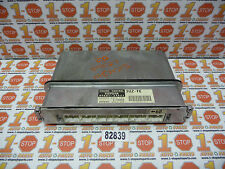 02 LEXUS SC430 ENGINE COMPUTER ECU ECM 89661-24621 OEM