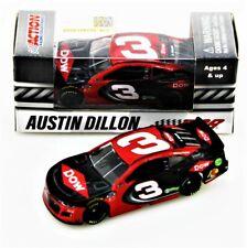 Austin Dillon 2020 Action 1:64 #3 Dow Chevy Camaro Zl1 Nascar Monster Diecast