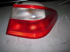 MERCEDES W208 CLK430 CLK55 98-03 Passenger Tail Light Outer 2088200464 with bulb