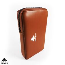 Leather Paw Classic Shield 2 Grip Kickboxing Boxes Karate Muay Thai Taekwondo 00006000