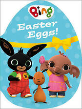 Easter Eggs! (Bing) by HarperCollins Publishers (Board book, 2017)