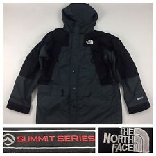 The North Face Summit Series Gore Tex Mens 3in1 Fleece and Parka Jacket XXL 2XL