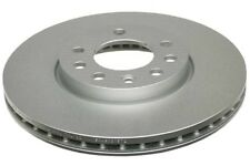 For Saab 9-3 03-11 9-3x 10-11 Front Vented Disc Brake Rotor ATE COATED SP25141