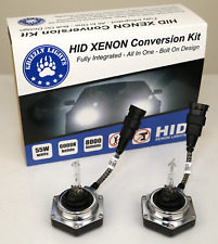 H11 All In One Xenon HID Bolt On Kit Integrated Ballast Plug & Play for Honda
