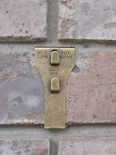 "Brick Clip Queen Size 6/pkg fits brick 2 1/2"" to 2 3/4"" in height (brickclip)"