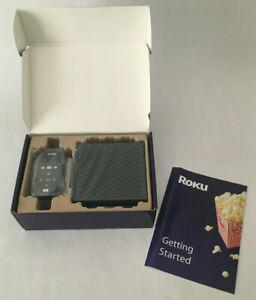 Vintage Roku Digital Video Streaming Player N1050 Receiver Complete NEW IN BOX