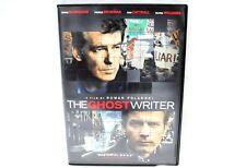 The Ghost Writer DVD Movie Original Release