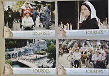 (Z126) 6x AFs Lourdes - Sylvie Testud, Léa Seydoux, Bruno Todeschini