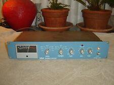 Orban 418A, Stereo Limiter, Compressor, Vintage Rack
