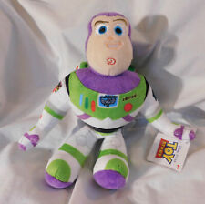 "New 10"" BUZZ Plush Toy Story 4 Imports Dragon - Soft Cute Compact - Disney 0+"