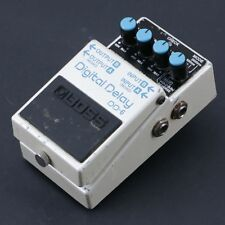 Boss DD-6 Digital Delay Guitar Effects Pedal P-07140