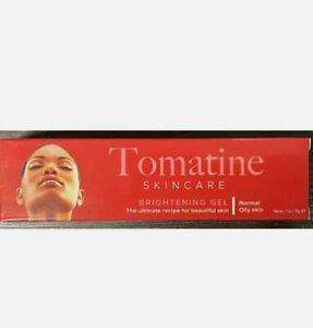 Tomatine Skin Care Brightening Gel Normal Skin 1,oz / 30g FREE SHIPPING