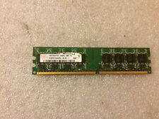 Memoria DDR2 Hynix HYMP512U64CP8-S6 AB-T 1GB PC2-6400 800MHz CL6 240-Pin