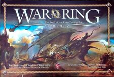 War of the Ring (first edition) (2004)