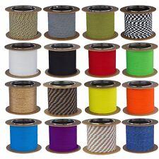 Textilkabel Stromkabel Stoffkabel Lampen-Kabel 2-adrig Pendelleitung EX