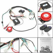 Remote Control Start Switch Coil Loom Harness Wring 50cc-125cc Quad ATV Bike