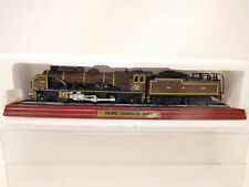 MES-56976Atlas Standmodell Dampflok Pacific Chapelon Nord,Dummy ohne Antrieb