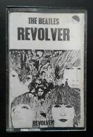 The Beatles Revolver Cassette Tape 1966 EMI