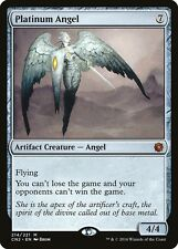 Platinum Angel ~ Conspiracy 2 ~ MINT/NearMint ~ Magic The Gathering