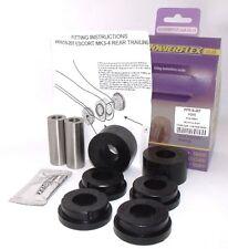 Powerflex Bush Poly For Ford Escort RS Turbo S 1 Rear Inner Wishbone Bush