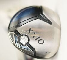 [USED] Dunlop XXIO7 2012 10.5D Driver Head Only (Japan Model). Crazy Romabo Epon