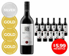 South Australia 2014 Vintage Red Wines