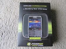 Brand New Powermat Wireless Charging System for BlackBerry Bold 9700 Series