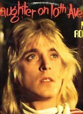 MICK RONSON slaughter on 10th avenue USA 1974 EX LP