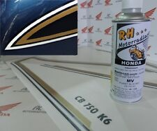 Honda CB 750 Four K6 Paint Kit Planet Blue Metallic +Tank Stripes Decal Kit SOHC
