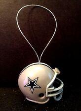 Dallas Cowboys Helmet Christmas/Holiday Ornament *NEW*