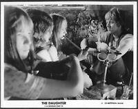 ~ The Daughter LOT 2 Original Promo Photos  Inger Sundh Öhrström Sweden